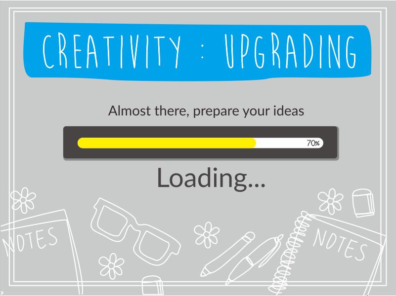 6 Langkah Meningkatkan Cara Berpikir Kreatif