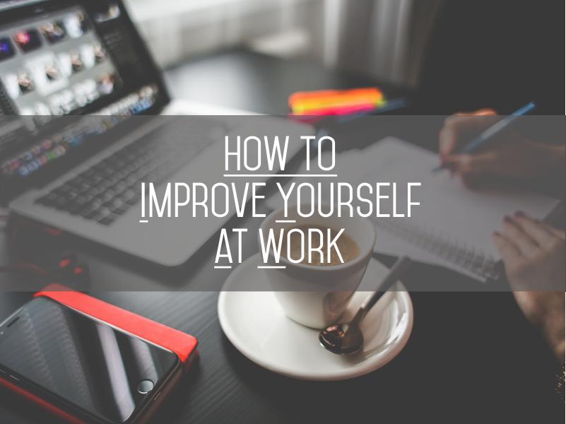 7 Trik Memanipulasi Diri Sendiri Untuk Menjadi Lebih Baik di Lingkungan Kerja