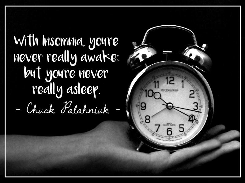 8 Tips Mengatasi Insomnia