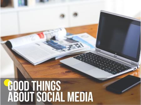 Fungsi Media Sosial Yang Selayaknya Kita Manfaatkan