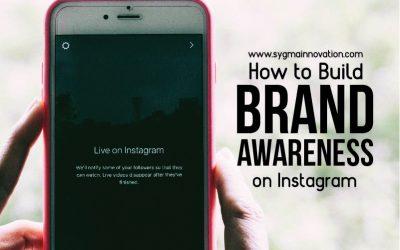 7 Tips Membangun Brand Awareness pada Akun Instagram Anda