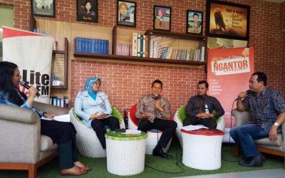 Edisi NGANTOR bersama Sygma Innovation di Bank BJB