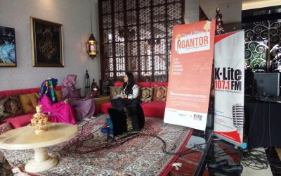 Mengenal Lebih Dekat Cinnamon Hotel Bandung Melalui Acara NGANTOR