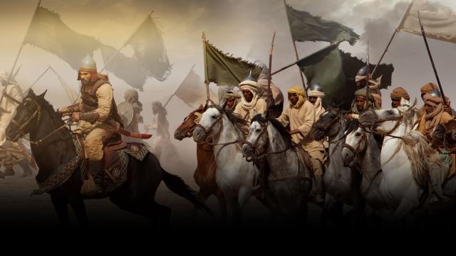 Kenalan Yuk, dengan 9 Jenderal Perang Terhebat dalam Sejarah Islam!