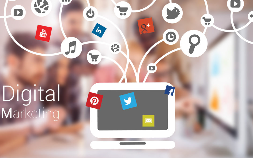Cari Tahu tentang 5 Tren Digital Marketing di Tahun 2019, Yuk!