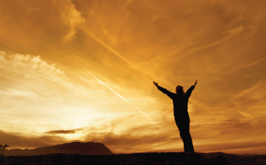 Ketahui 10 Cara Hidup Sehat ala Rasulullah Saw.