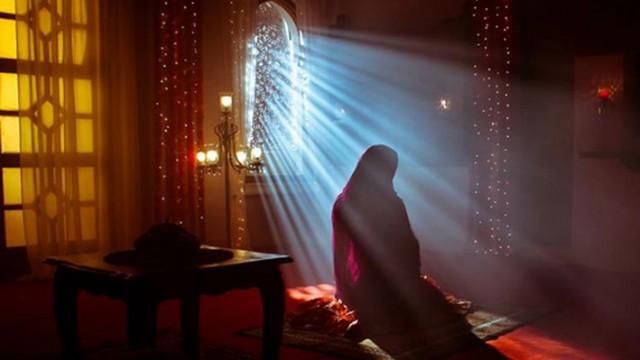 5 Cara Wanita Haid Menghidupkan Malam Lailatul Qadar