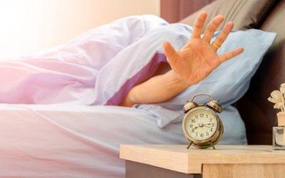 10 Manfaat Tidur Siang Singkat (Power Nap) saat Berpuasa