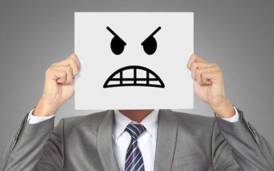 6 Tips Menahan Emosi Ketika Berpuasa