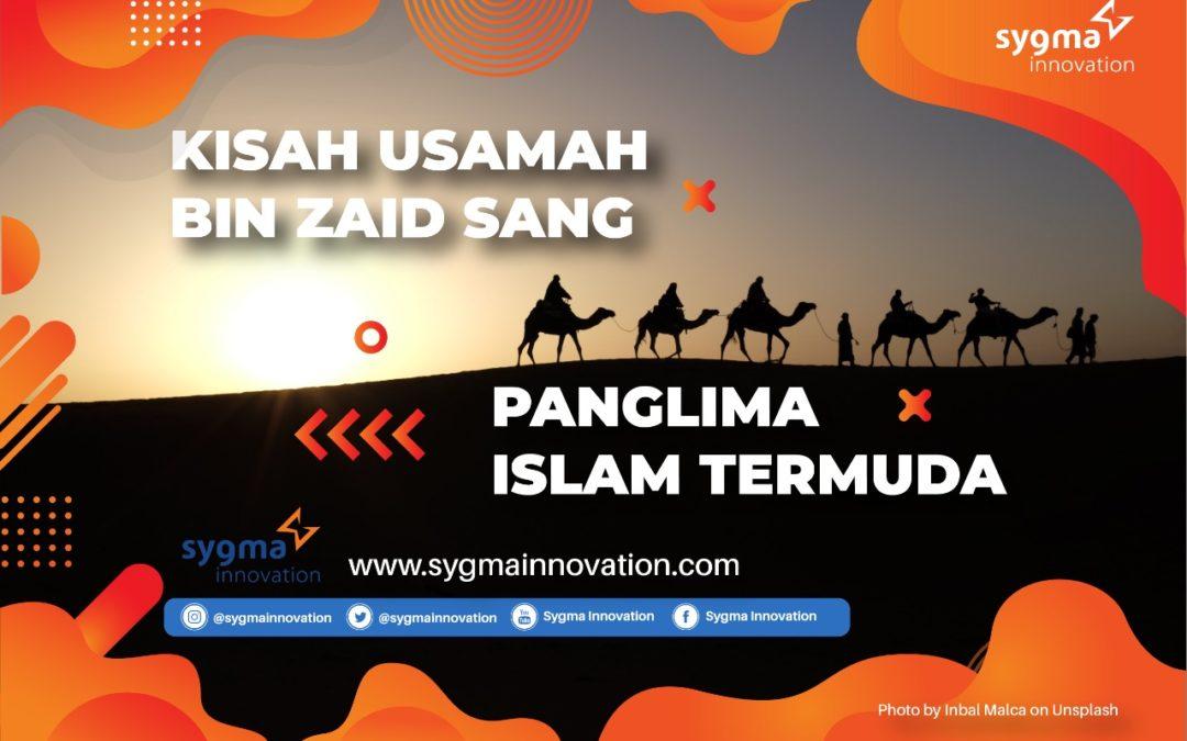 Kisah Usamah bin Zaid Sang Panglima Islam Termuda